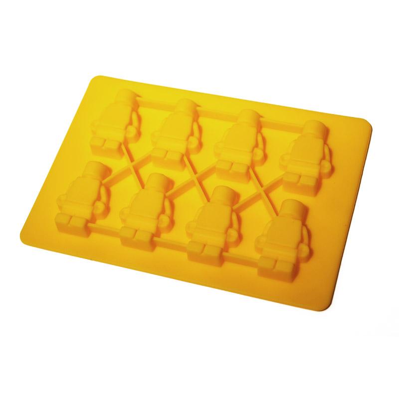 Lego silikonimuotti